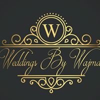 Weddings by Wajma,LLC