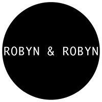 Robyn & Robyn
