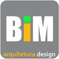 BIM arquitetura e Interiores