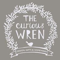 The Curious Wren