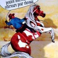 Les Écuries Drouin - Ranch Éric Drouin