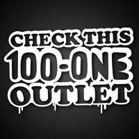 100-One Outlet