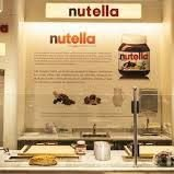 Nutella Bar - Eataly