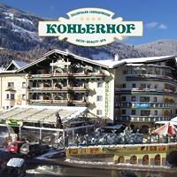 Hotel Kohlerhof Fügen