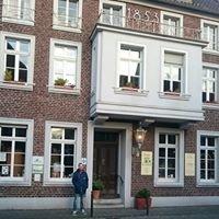 Bio-Hotel Flachshaus