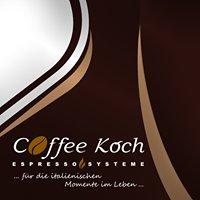 Coffee Koch Espresso Systeme