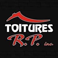 Les Toitures R.P. inc.
