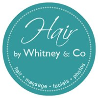 Hair by Whitney & Company