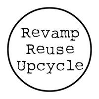 Revamp Reuse Upcycle