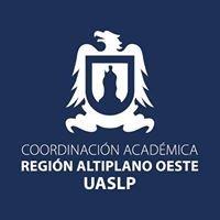 Universidad Autónoma de San Luis Potosí campus Salinas