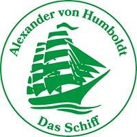 Alexander von Humboldt Das Schiff