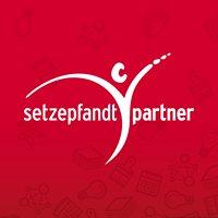 Setzepfandt&partner • agentur für werbung und events