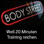 Bodystreet Graz Petersgasse