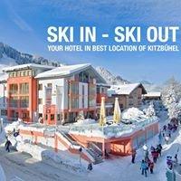 Hotel Schweizerhof - Kitzbühel - Sport- und Beautyhotel