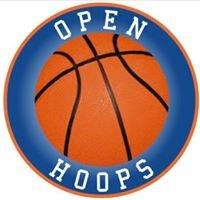 Open Hoops