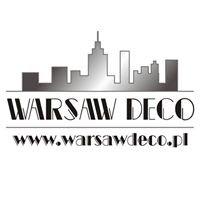 Warsaw Deco