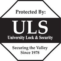 University Lock & Security