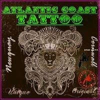 Atlantic Coast Tattoo