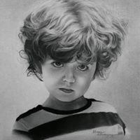 Marius Gaidampas Pencil Drawings