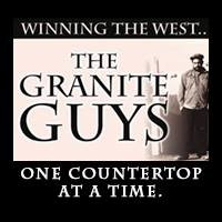 The Granite Guys Ltd.