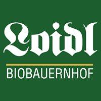 Biobauernhof Loidl