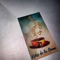Tacita De Cafe Healing Boutique