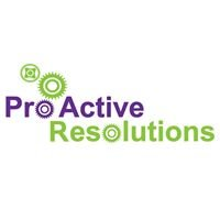 Pro Active Resolutions - Accountancy, Business & Tax Services
