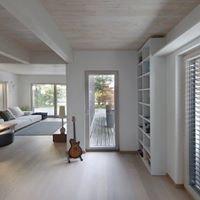 Studio Ecoarch . Architetti Contavalli e Rivolta