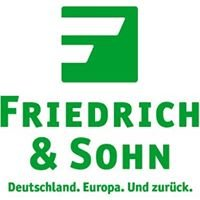 Friedrich & Sohn Transport Spedition GmbH