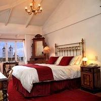 HOTEL DE SU MERCED - SUCRE - BOLIVIA