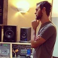 Studio B at Fort Worth Sound - Tanner Landry