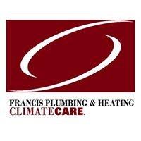 Francis Plumbing & Heating ClimateCare