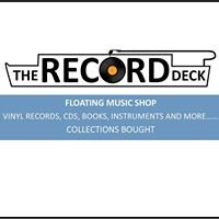The Record Deck UK