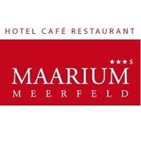 Maarium Hotel·Café·Restaurant