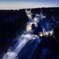 Skiarena Silbersattel Steinach Thüringen