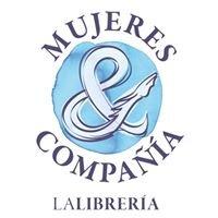 MujeresyCompañía La Libreria