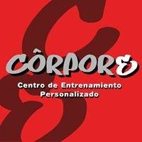 Corpore Oviedo
