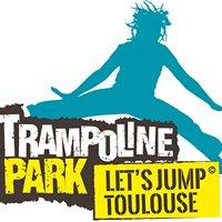 Trampoline Park Toulouse Sept Deniers