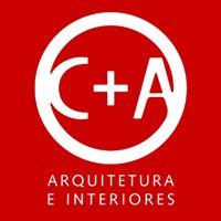 C+A Arquitetura e Interiores