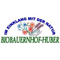 Biobauernhof-Huber