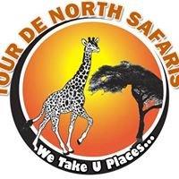 Tour De North Safaris Uganda