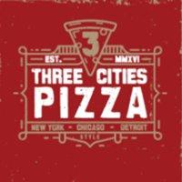 Three Cities Pizza