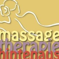 Massage -Therapie - Fußpflege  Monika Hintenaus