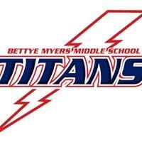 Bettye Myers Middle School