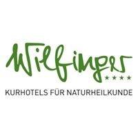 Wilfinger Ring Bio Hotel