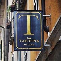 La Tartina Milano