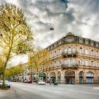 Friedrich Hotels Bamberg: National, Alt Bamberg, Rosenhof, Bamberg Inn