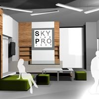 Skyline Project Agnieszka Fabrowicz
