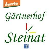 Bio Gärtnerhof Steinat