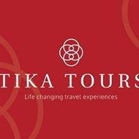 TikaTours Georgia Page